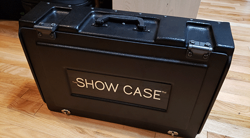 the showcase-portable monitor